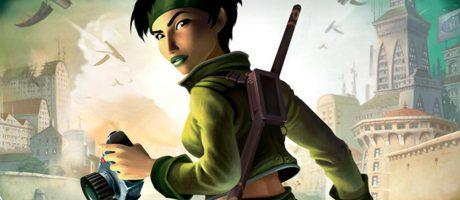 BGE: Jade