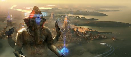 BGE2: Ganesha City